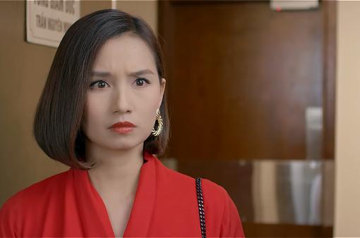 """Tình yêu và tham vọng - Tập 44: Biết Minh """"đánh úp"""" Phong giúp Linh trả thù, Tuệ Lâm sẽ nổi điên?"""