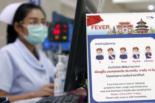 80 ngày không phát hiện các ca lây nhiễm, Thái Lan nới lỏng các hạn chế
