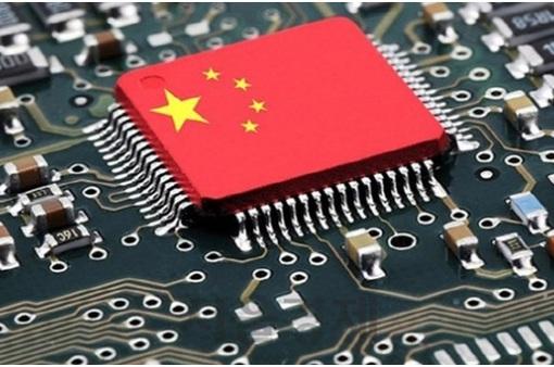 Trung Quốc đẩy mạnh ngành công nghiệp sản xuất chip nội địa