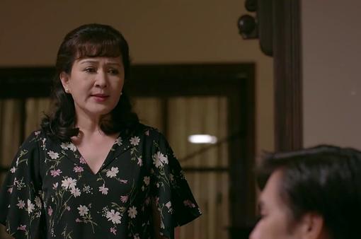 Tình yêu và tham vọng - Tập 45: Mẹ Minh ân hận vì ép con cưới Tuệ Lâm?
