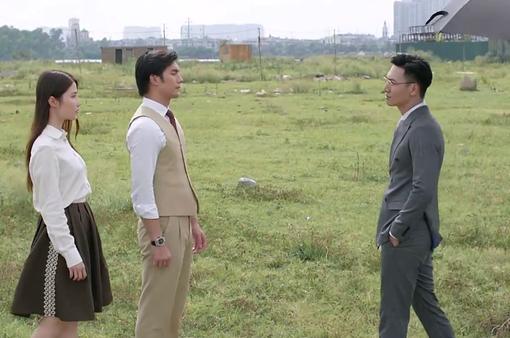 Tình yêu và tham vọng - Tập 45: Linh thay đổi phong cách, tái xuất bên Minh