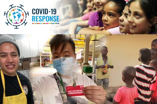 Dịch COVID-19 tác động tiêu cực tới giới trẻ