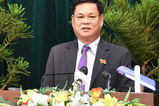 Phê chuẩn kết quả miễn nhiệm Chủ tịch Hội đồng nhân dân tỉnh Phú Yên