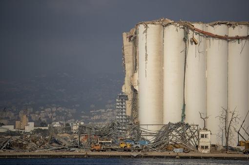 FBI tham gia điều tra vụ nổ kho hóa chất tại cảng Beirut, Lebanon