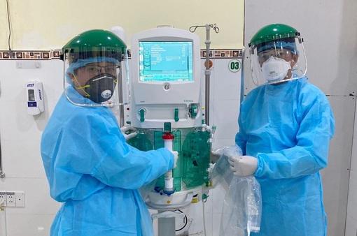 Bộ Y tế tiếp tục lập các đội phản ứng nhanh chống dịch COVID-19