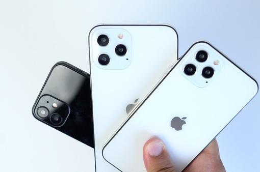 iPhone 12 bản 4G còn có giá đắt hơn cả phiên bản 5G?