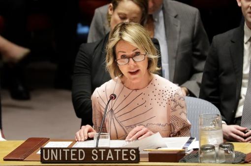 Hội đồng Bảo an Liên Hợp Quốc bác bỏ nghị quyết gia hạn lệnh cấm vũ khí với Iran