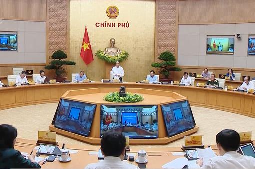 Thủ tướng: Dồn mọi nguồn lực để dập dịch COVID-19 trong đầu tháng 8