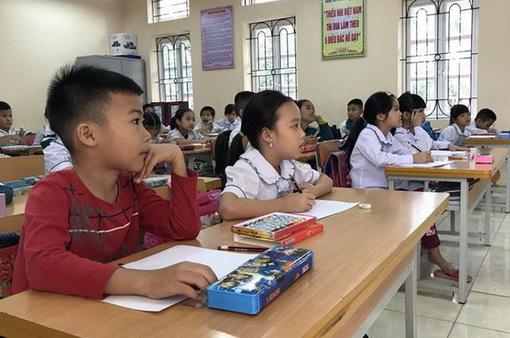 Hà Nội: Thử nghiệm đăng ký tuyển sinh trực tuyến vào lớp đầu cấp