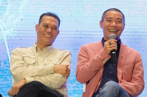 Cặp đôi đạo diễn Vũ Trường Khoa - Công Lý tái xuất trong phim mới