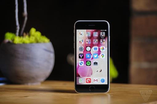 """Nhờ iPhone SE 2020, Apple làm được điều """"kỳ diệu"""" trong quý II"""