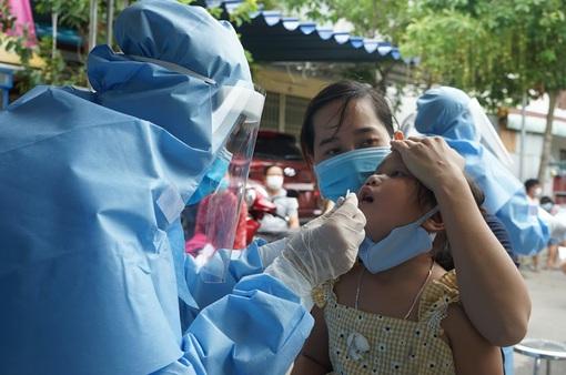Đà Nẵng hướng tới xét nghiệm SARS-CoV-2 cho tất cả người dân