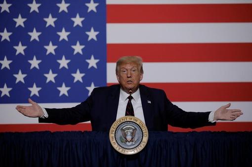 """Ông Trump muốn Bộ Ngân khố Mỹ """"có phần"""" trong thương vụ TikTok"""