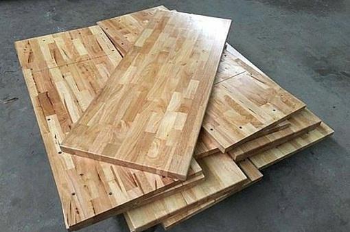 Thành lập đoàn kiểm tra việc áp dụng mã HS đối với mặt hàng gỗ cao su xuất khẩu
