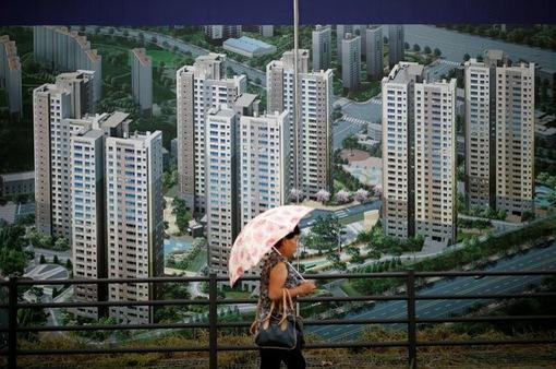 Hàn Quốc sẽ áp thuế cao với người nước ngoài mua căn hộ vì mục đích đầu cơ