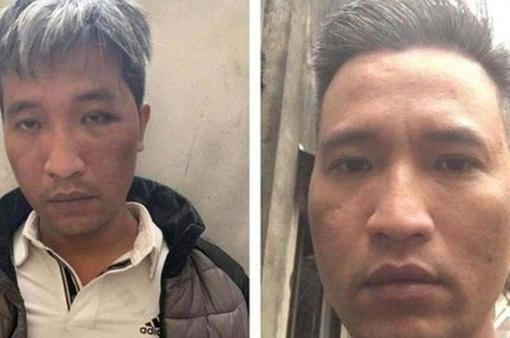 Phạt tù 36 tháng bị cáo bỏ trốn khi bị dẫn giải ra tòa