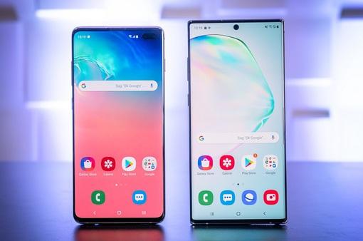 Galaxy S10 và Note 10 sẽ bị khai tử ngay sau khi ra mắt Galaxy Note 20?