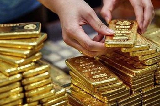 Giá vàng cao kỷ lục hơn 59 triệu đồng/lượng, Ngân hàng Nhà nước nói gì?