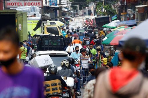 Indonesia suy giảm kinh tế lần đầu tiên trong 20 năm qua