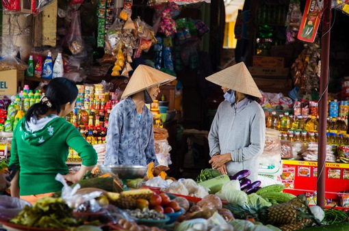 Việt Nam lạc quan thứ 2 thế giới