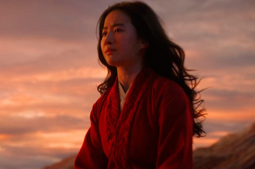 """""""Hoa Mộc Lan"""" sẽ không được chiếu tại rạp phim toàn cầu"""
