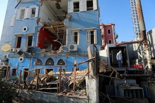 Tổng thống Lebanon, sẽ trừng phạt nghiêm khắc những người chịu trách nhiệm