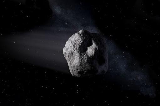 2 nữ sinh viên phát hiện tiểu hành tinh mới qua ảnh kính viễn vọng