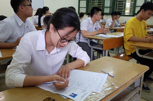 """Nỗ lực không ngừng trước """"giờ G"""", các địa phương sẵn sàng cho kỳ thi tốt nghiệp THPT"""