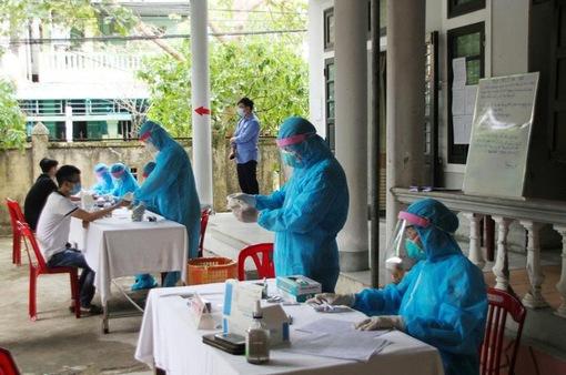 Bộ Y tế hướng dẫn thanh toán chi phí khám chữa bệnh BHYT trong dịch COVID-19
