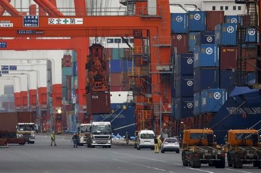 Nhật Bản - Anh nhất trí vấn đề chủ chốt trong thỏa thuận thương mại