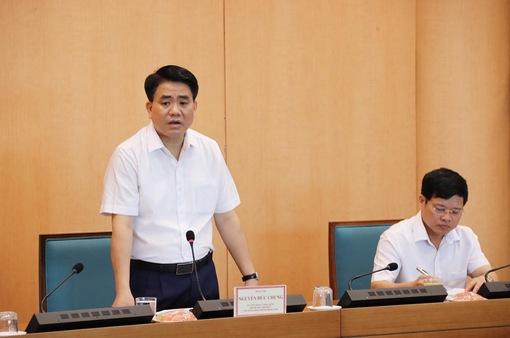 Người ở Hà Nội về từ Đà Nẵng từ ngày 15/7 cần xét nghiệm COVID-19 ngay