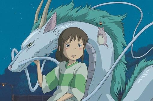 Bảo tàng Viện Hàn lâm Điện ảnh Mỹ sẽ khai trương với triển lãm về Studio Ghibli