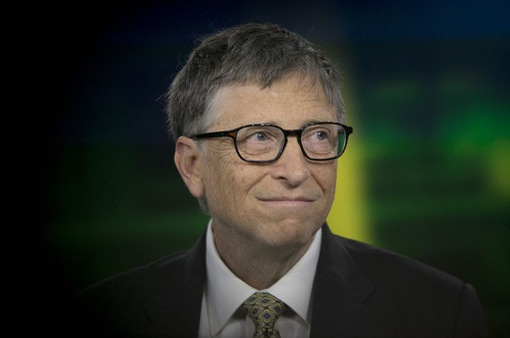 "Cascade: ""Cỗ máy in tiền"" bí mật của Bill Gates"