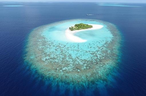 Mực nước biển toàn cầu có thể dâng cao gần 40cm do biến đổi khí hậu