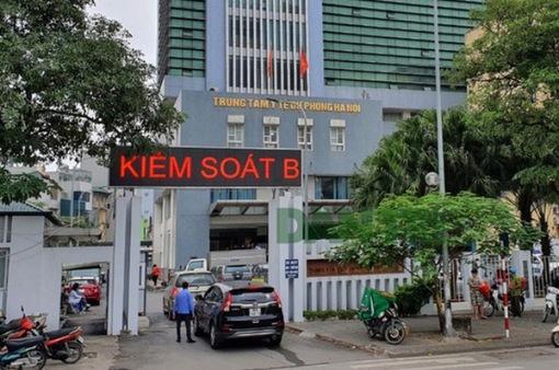 Trung tâm Kiểm soát bệnh tật Thành phố Hà Nội xin dừng đầu tư nâng cấp trang thiết bị