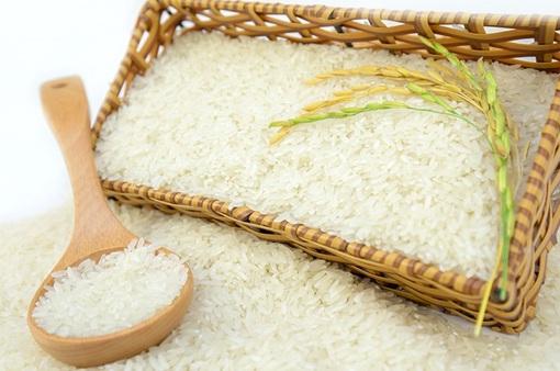 """Chưa khi nào gạo Việt """"vui"""" như lúc này"""
