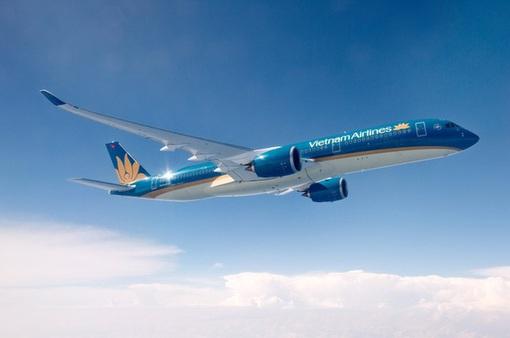 Vietnam Airlines khôi phục hoàn toàn thị trường nội địa