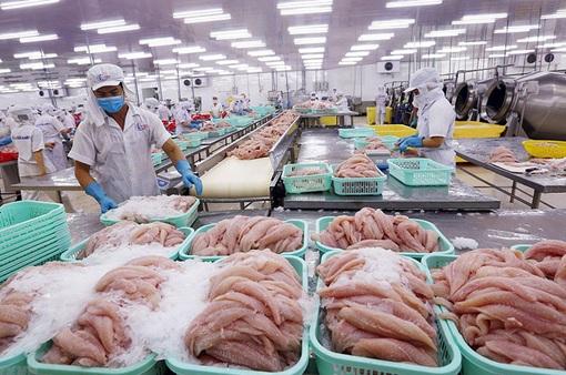Sẽ thành lập Hội đồng doanh nghiệp Việt Nam - EU