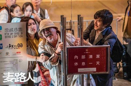 Quách Phú Thành tự bỏ đói để nhập vai trọn vẹn