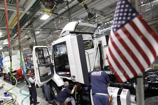 Kinh tế Mỹ sẽ chỉ phục hồi khi người dân cảm thấy an toàn về dịch COVID-19