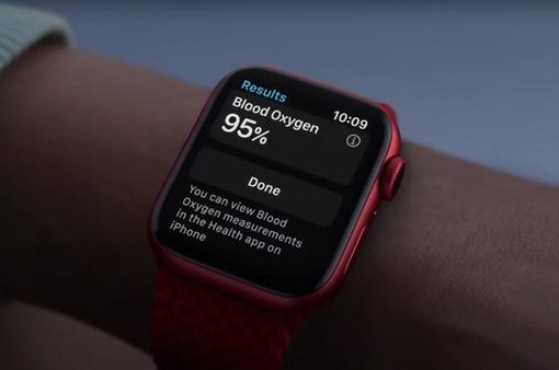 """Dù giá cao, Apple Watch 6 ở thị trường Việt Nam thiếu tính năng """"hot"""" nhất"""