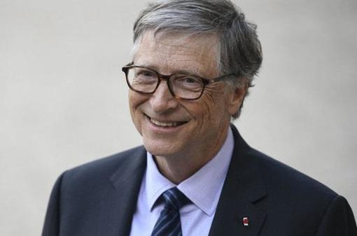 Nghịch lý các tỷ phú từ thiện hàng tỷ USD nhưng tài sản vẫn tăng