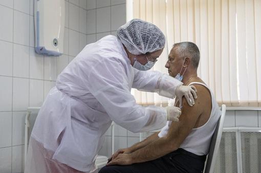 Nga đề xuất cung cấp vaccine COVID-19 miễn phí cho nhân viên Liên Hợp Quốc
