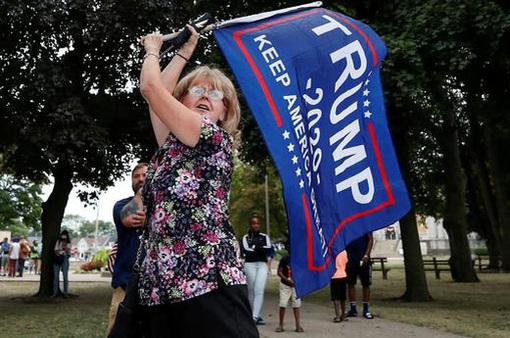 Những cử tri ủng hộ Tổng thống Donald Trump - Họ là ai?