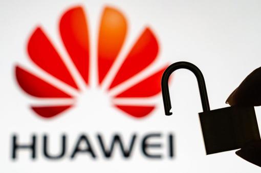 """Mỹ nới lỏng """"vòng kim cô"""" cho Huawei"""