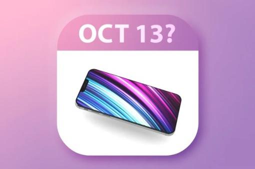 Con át chủ bài của Apple, iPhone 12 sẽ trình làng trong tháng 10?