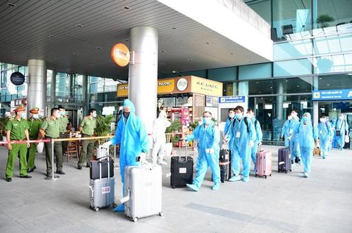 Gần 20.000 lao động nước ngoài muốn trở lại Việt Nam
