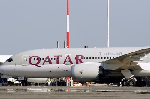 Qatar Airways nhận được khoản cứu trợ 1,95 tỷ USD từ chính phủ