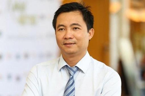 Thủ tướng bổ nhiệm ông Đỗ Thanh Hải giữ chức Phó Tổng Giám đốc Đài THVN