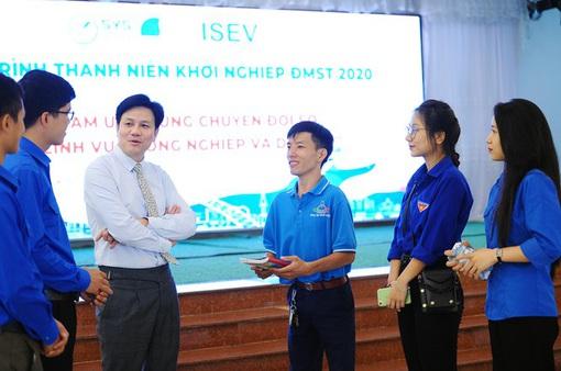 Ứng dụng chuyển đổi số trong lĩnh vực nông nghiệp và du lịch tại Nghệ An